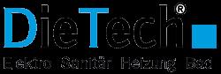 DieTech | Wir bringen Leben in Ihr Haus.